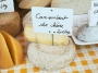 Chèvre - Camembert de chèvre