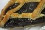 Tartelette sablée aux pruneaux