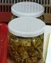 Brebis - Féta à l'huile/herbes pot 250gr