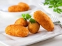 Croquette jambon/fromage 8p
